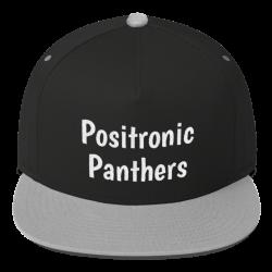 Hat BG Front
