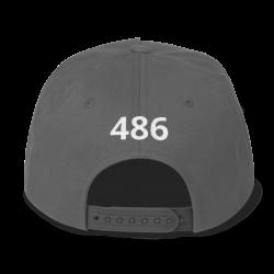 Hat G Back